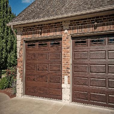 Precision Garage Doors Balzac