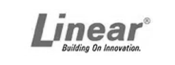 Linear Building innovation